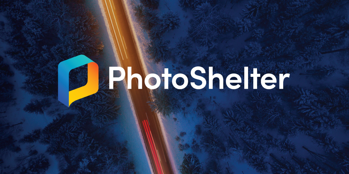 Sign up for PhotoShelter - Host your photography website sell photos
