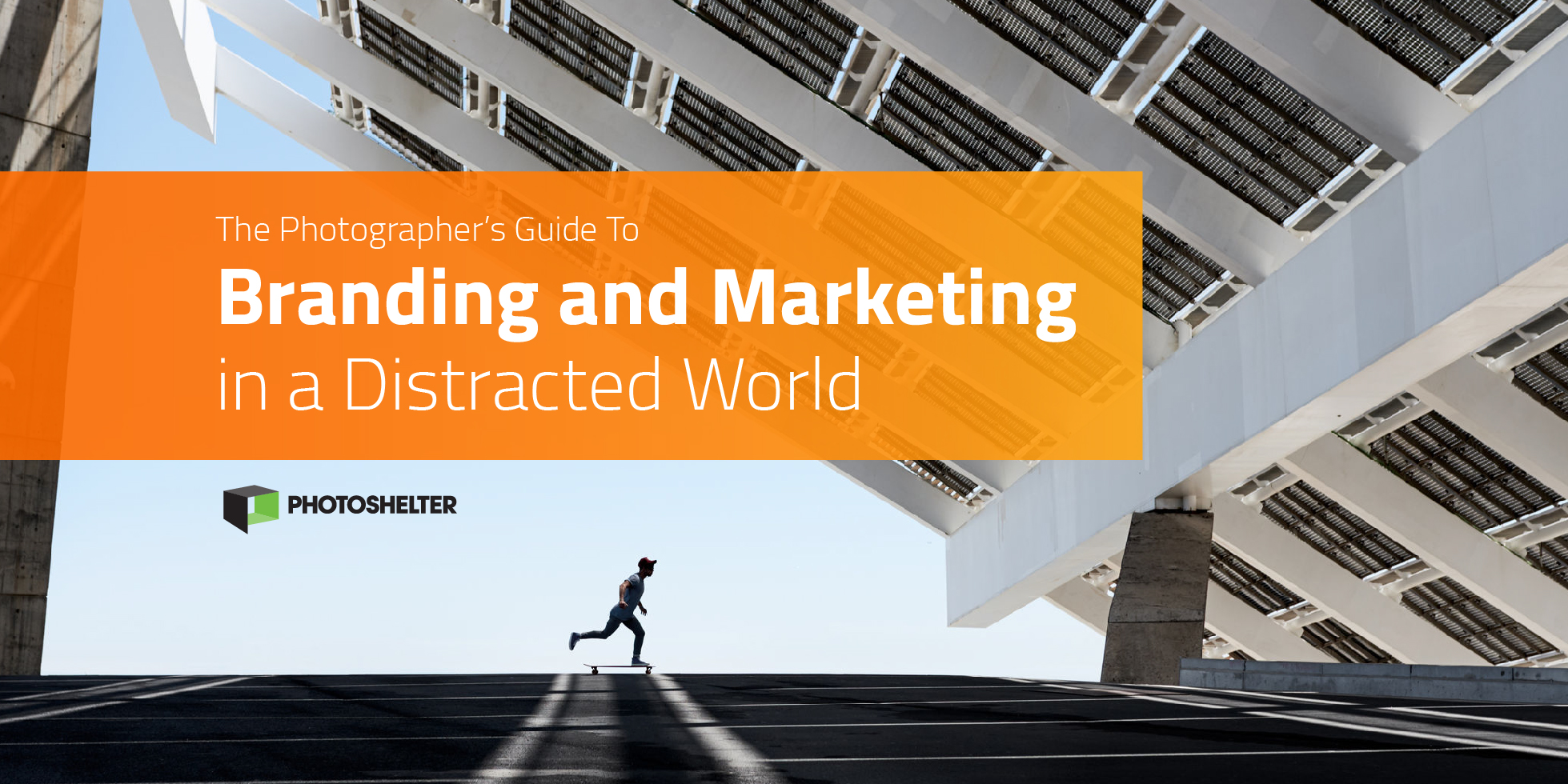 TThe Photographer's Guide to Branding and Marketing in a Distracted World