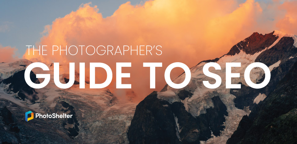 The Photographer's Guide to SEO